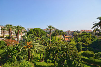 Cannes Montfleury - Appartement CANNES - Grand studio - 28.30 m²
