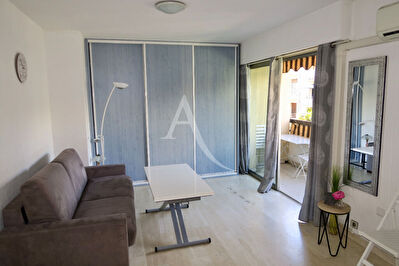 Appartement Antibes 1 pièce(s) 26.06 m2